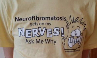 NF Merchandise store; neurofibromatosis