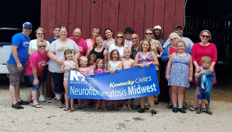 neurofibromatosis, kentucky