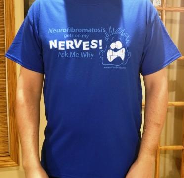 merchandise, neurofibromatosis, nf